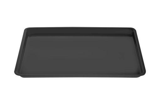 Picture of Δίσκος παρ/μος 40,5x29,5cm Μαύρος
