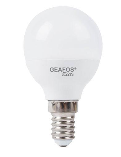 Picture of Λάμπα LED G45 9W E14 4000K ELITE