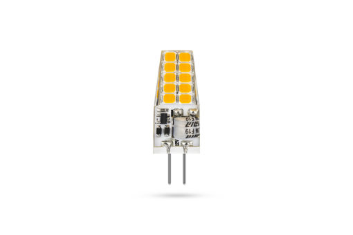 Picture of ΛΑΜΠΑ LED G4 3W 4000K 12V